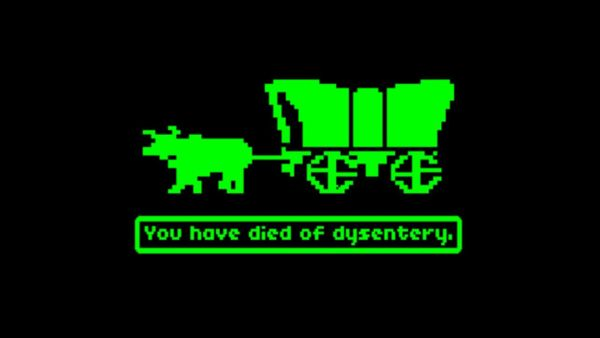 Oregon Trail Application